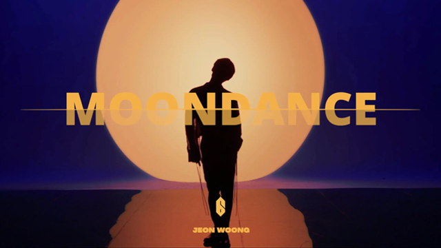 Jeon Woong - Moondance
